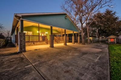 Santa Fe Single Family Home For Sale: 6009 Moore Road