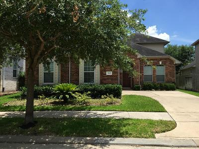 Grand Lakes Single Family Home For Sale: 21611 Spring Vine Lane