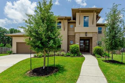 Cypress Single Family Home For Sale: 13924 Barrow Cliff Lane