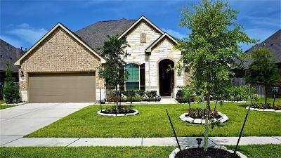 Rosenberg Single Family Home For Sale: 2023 Scenic Hollow Lane