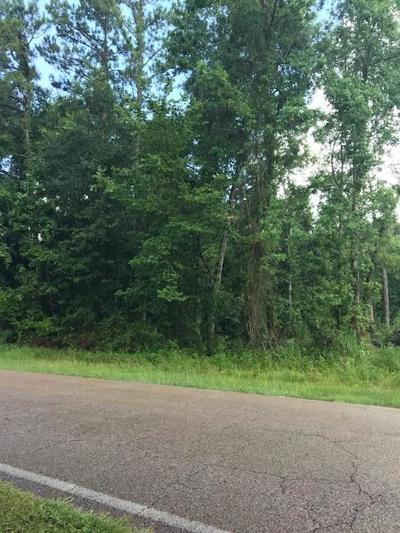 Conroe Residential Lots & Land For Sale: Lot 4 Sherbrook