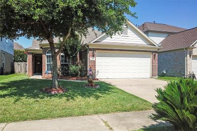 Single Family Home For Sale: 3011 Creek Arbor Circle