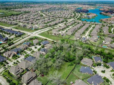 Sugar land Residential Lots & Land For Sale: 00 Hagerson Road
