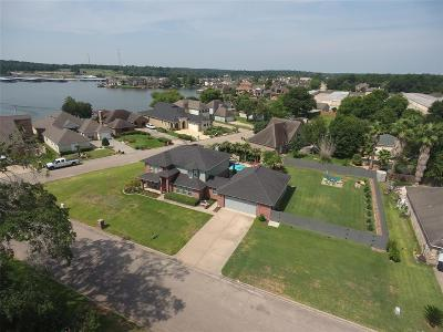 Montgomery Single Family Home For Sale: 9253 Fathom Drive
