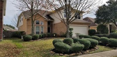 Single Family Home For Sale: 6006 Crestford Park Lane