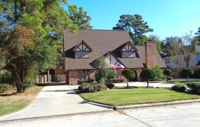 Single Family Home For Sale: 17914 Asphodel Lane