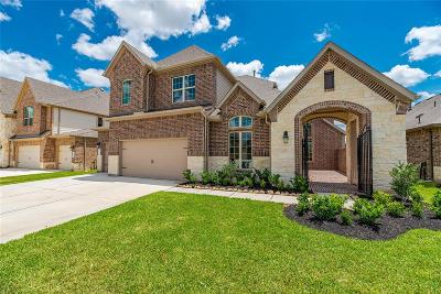 Katy Single Family Home For Sale: 3511 Hagerman Fossil Place