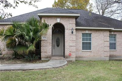 Houston Single Family Home For Sale: 2047 Margaret Street