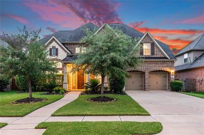Firethorne Single Family Home For Sale: 27823 Walsh Crossing Drive