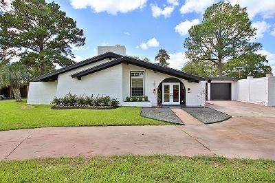 Pearland Single Family Home For Sale: 2106 Kelly Drive