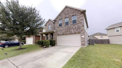 Katy Single Family Home For Sale: 24422 Lakecrest Town Drive