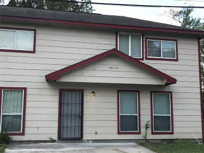 Multi Family Home For Sale: 5611 Madison St Street