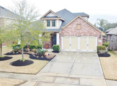 Single Family Home For Sale: 6926 Sanders Hill Lane