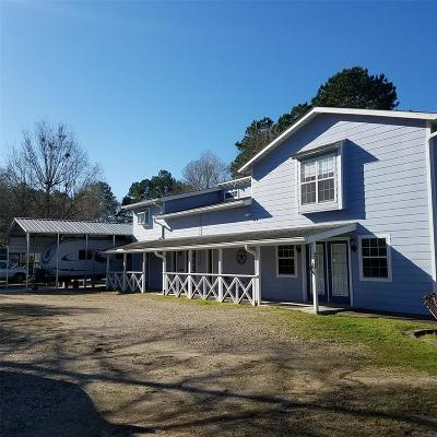 Polk County Single Family Home For Sale: 202 Escapees Drive