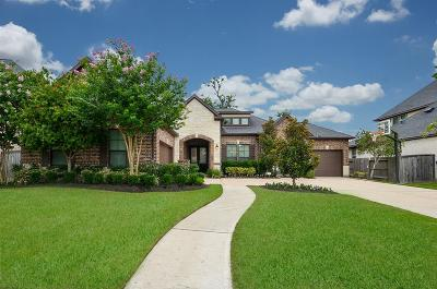 Sugar Land Single Family Home For Sale: 5306 Sloan Falls Court