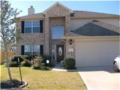 Dickinson, Friendswood Rental For Rent: 6618 Blue Hollow Lane