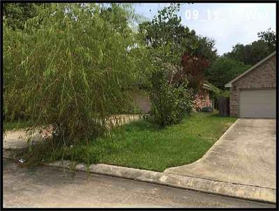 Conroe Single Family Home For Sale: 208 Doncaster Street