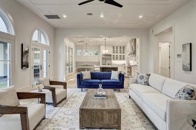 Houston Single Family Home For Sale: 1737 Milford Street