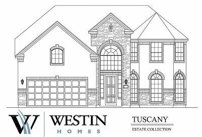 League City Single Family Home For Sale: 2622 Pisoni Lane
