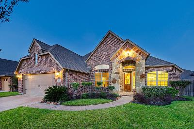 Richmond Single Family Home For Sale: 5018 Quill Rush Way