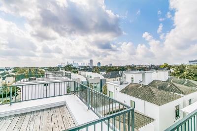 Houston Single Family Home For Sale: 5507 N Rose Street