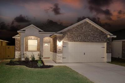 Conroe Single Family Home For Sale: 3516 Korina Way