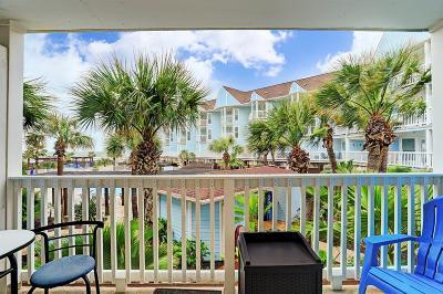 Galveston TX Condo/Townhouse For Sale: $149,500
