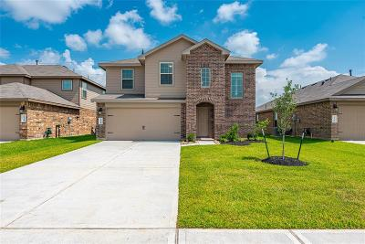 Katy Single Family Home For Sale: 29706 Cauthers Pass Lane