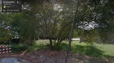 Houston Residential Lots & Land For Sale: 436 Cartersville Street