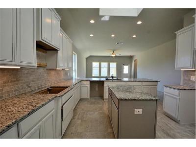 Katy Single Family Home For Sale: 3106 Francisco Bay