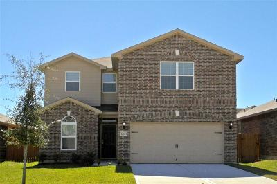 Single Family Home For Sale: 12043 Powderhorn Lane