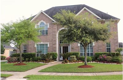 Fort Bend County Single Family Home For Sale: 22607 Shallow Spring Court