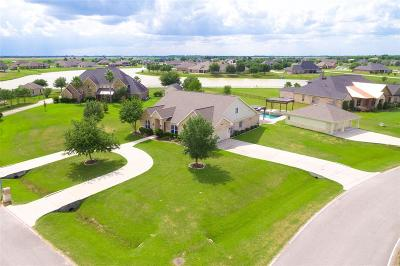 Katy Single Family Home For Sale: 26702 Outfitter Point