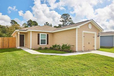 Single Family Home For Sale: 25170 Dickens Drive