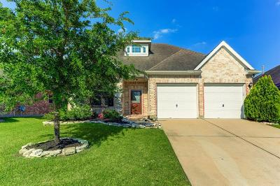 Cypress TX Single Family Home For Sale: $299,000