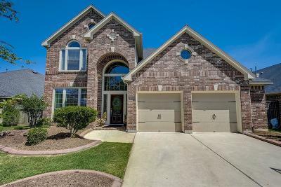 Fulshear TX Single Family Home For Sale: $319,900