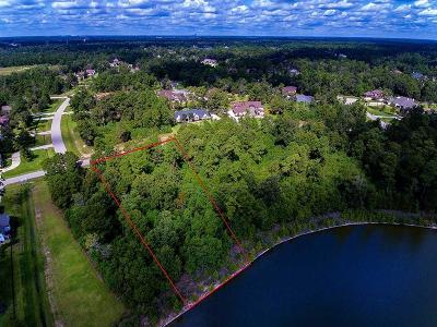 Spring Residential Lots & Land For Sale: 6106 N Lazy Meadow Way