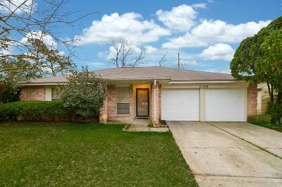 Spring Single Family Home For Sale: 21206 N Tangle Creek Lane