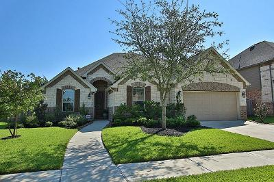 Spring TX Single Family Home For Sale: $259,500