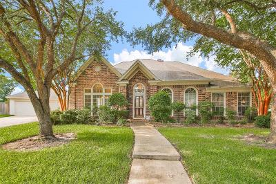 Sugar Land Single Family Home For Sale: 4106 Kirkwall Court
