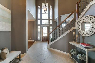 Humble Single Family Home For Sale: 14806 Meridian Park Lane