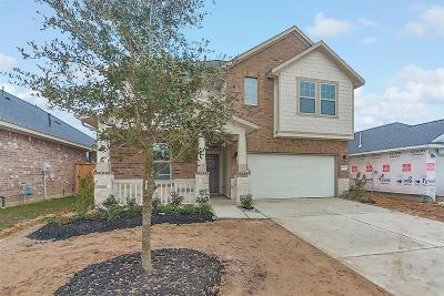 Cypress Single Family Home For Sale: 18522 Ariat Drive