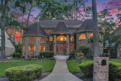 Houston Single Family Home For Sale: 6710 Pebble Beach Drive