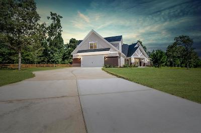 Montgomery Single Family Home For Sale: 386 Sternway Court