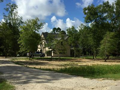 Dayton Residential Lots & Land For Sale: 242 Cr 6323 Tx