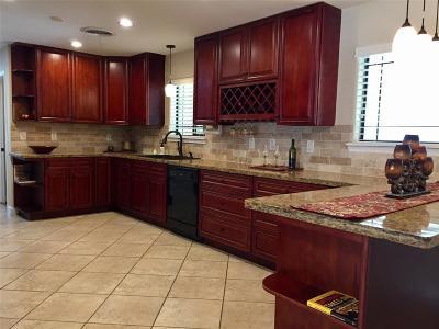 El Lago Single Family Home For Sale: 224 Confederate Way