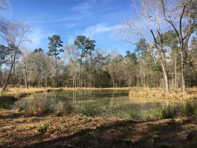 Dayton Residential Lots & Land For Sale: 2555 Fm 1008