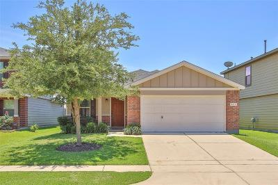 Cypress Single Family Home For Sale: 16031 Heights Harvest Lane