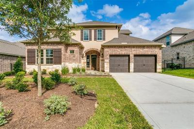 The Woodlands TX Single Family Home For Sale: $483,822