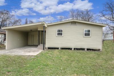 La Marque Single Family Home For Sale: 305 Albert Street